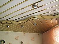 Алюминиевый реечный потолок Кировоград