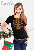 Жіноча вишиванка - модель Альтернатива