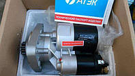 Стартер редукторный 24В 4 кВт МТЗ, ЮМЗ, Т-40 Атэк Белорусь