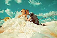 ЗАКАЖИ  фото-видеосъемку ВАШЕЙ свадьбы по доступной цене в салоне Etual Style.