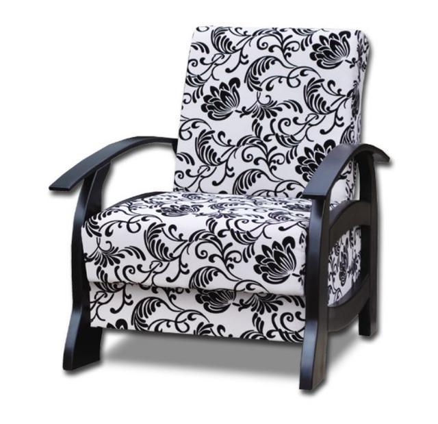 Кресло Доминик А