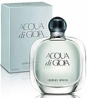 Женская парфюмированная вода Armani Aqua di Gioia EDP 100 ml реплика