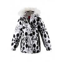 Зимняя курточка для девочек ZANIAH ReimaTEC 110* (521361-0101)