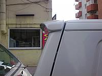 """Спойлер на двери """"Анатомик"""" (под покраску) Volkswagen T4 Transporter"""