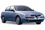 Alfa Romeo 156 (1997-2005)