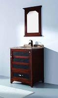 Комплект мебели CRW для ванной GA015