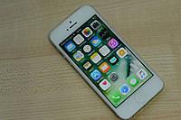Apple iPhone 5 32Gb Silver Оригинал! , фото 1