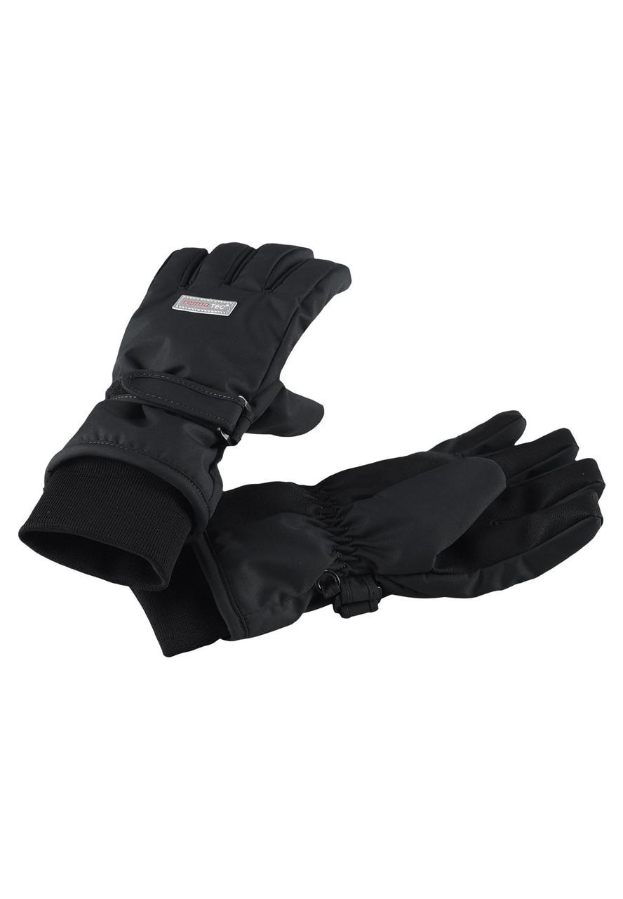 Водонепроницаемые перчатки с утеплением TARTU Reima 7 (527289-9990)