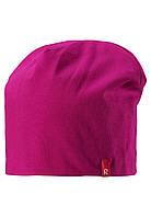 Двусторонняя демисезонная шапка HIRVI Reima™ 50/52 (528539-3920)