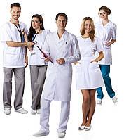 Как правильно ухаживать за медицинской одеждой?