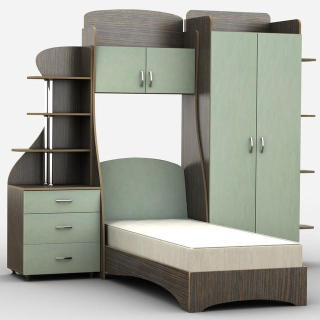 Надстройки к кроватям. Очень оригинальная, многофункциональная часть мебели, которая дополнит кровать элегантности и новый индивидуальный дизайн, предаст мебели новую форму.