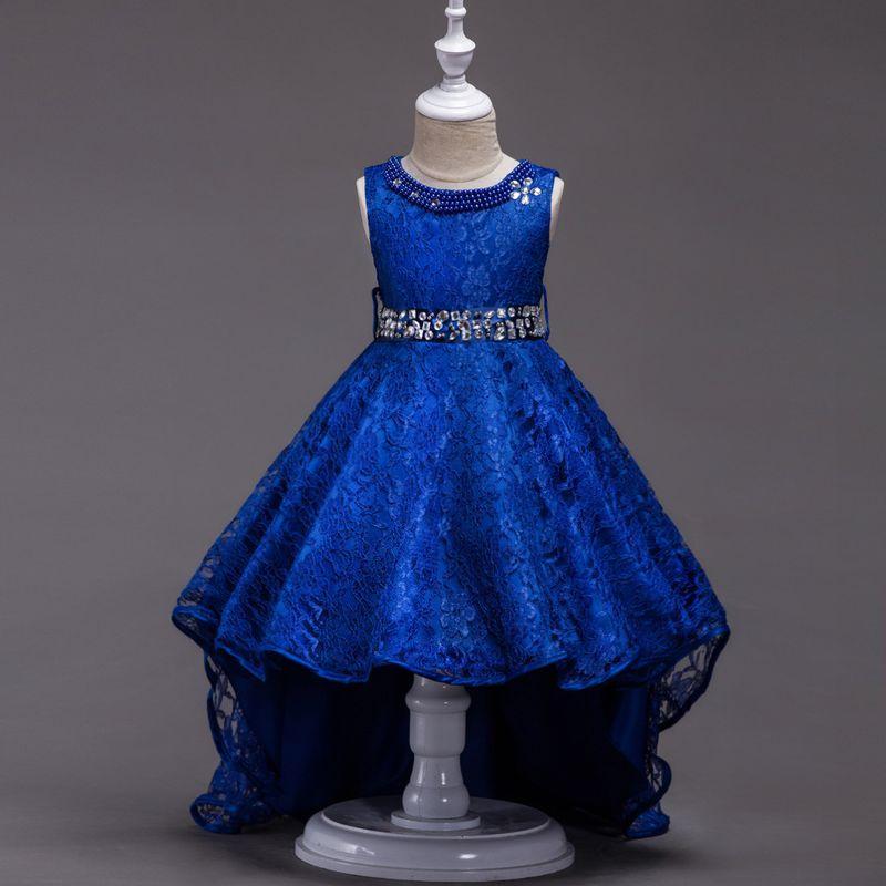 Платья для девочек 7 лет: 100 фото новинок, модные фасоны | 800x800