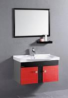 Комплект мебели Sansa для ванной S0149