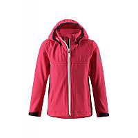 Демисезонная курточка ShoftShell Harbour Reima 158* (531262-3360)