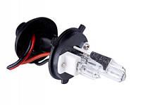 Ксеноновые лампы MLux 35 Вт для цоколей H4/9003/HB2 (ксенон+галоген)