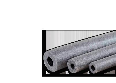 Ізоляція поліетиленова трубна K-FLEX PE FRIGO 06х12-2, фото 2