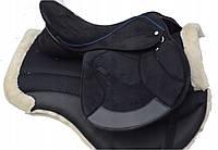 Сідло для коня універсальне 17C, фото 1