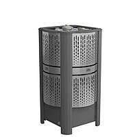 Электрическая каменка GeoS RAIN-Corner 6
