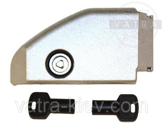 Дверца разблокировки с замком Came BX 119ribx008