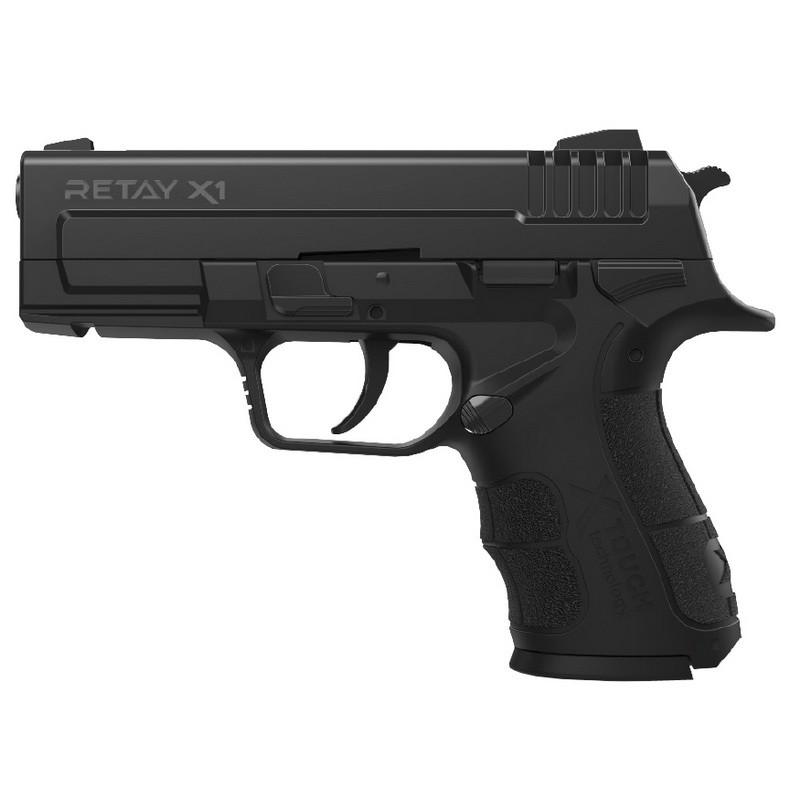 Сигнальный пистолет Retay X1