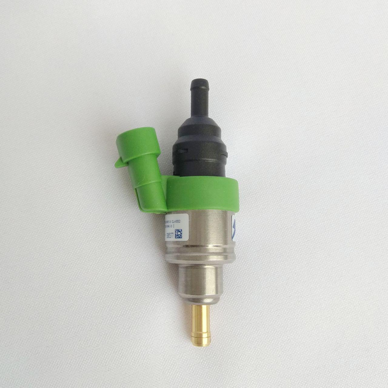 Газовые форсунки Greengas Flash,разъем Valtek