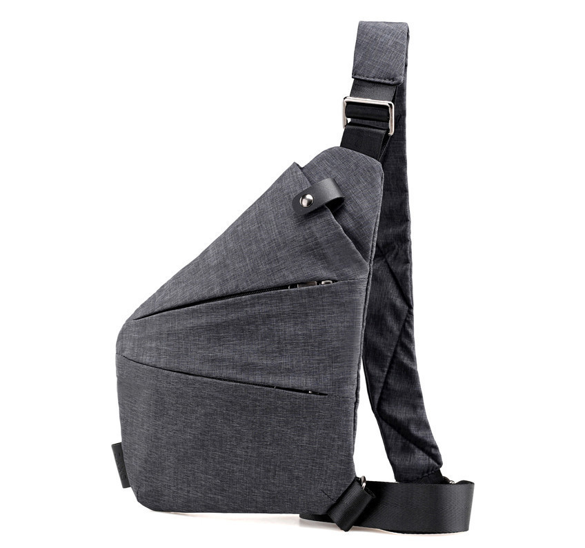 Мужская сумка мессенджер 6016