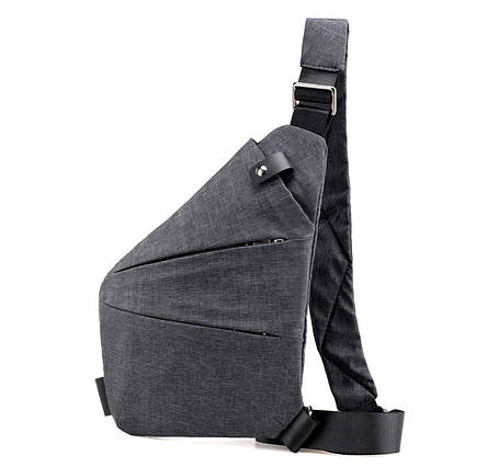 Мужская сумка мессенджер 6016, фото 2