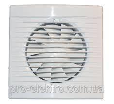 Вентилятор PLAY CLASSIC 100 S (007-3600) НА ШАР.ПОДШИПНИКЕ