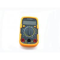Мультиметр  цифровой UK-830LN