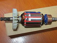 Якорь (ротор) на дрель ростовскую иэ-1035.э1у2 (иэ-1035.э2.у2)