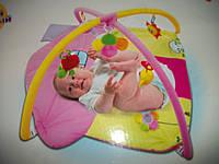 """Развивающий коврик """"Малыш"""" 898-25"""