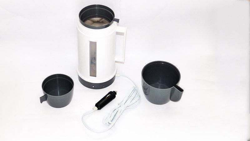 Автомобильный чайник  от прикуривателя 12v MS 401 / 0823