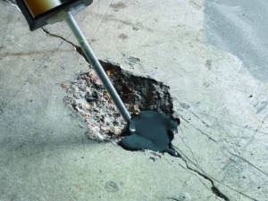 Матеріали для захисту, відновлення і ЖБ бетону