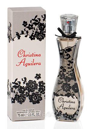 Женская парфюмированная вода Christina Aguilera EDP 75 ml реплика , фото 2
