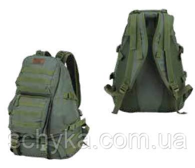 Рюкзак тактический TACTIC 35 NF-40221