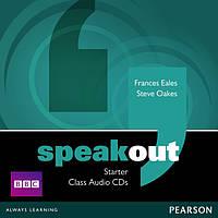 Speakout Starter Class CD (x2)