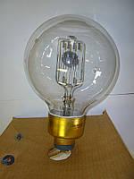 КПЖ220-5000Вт электролампа прожекторная