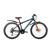 """Велосипед Avanti Sprinter 26"""" сине-красный"""