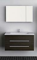 Комплект мебели для ванной CRW GYB01