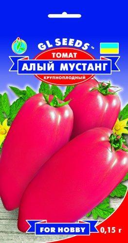 Томат Алый Мустанг, пакет 0,15г - Семена томатов