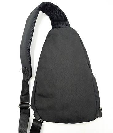 Мужская сумка через плече 1814, фото 2