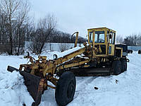Автогрейдер ДЗ-122 1989 года