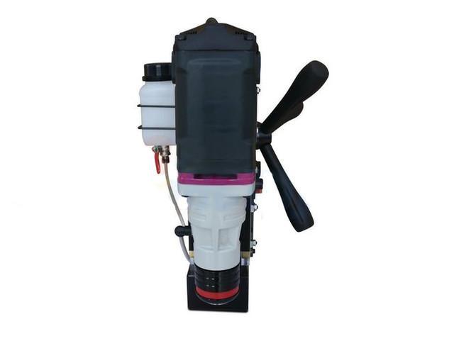 Сверлильный станок Optimum OPTIdrill DM50V