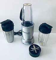 Фитнес Блендер Nutribullet Prime Magic Bullet 1000Vatt, фото 1