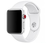 IWO 5 SERIES Смарт часы APPLE WATCH White&Silver