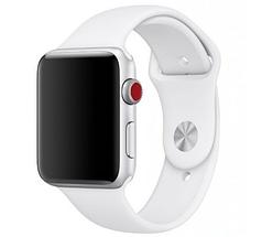 Смарт-часы Aspolo IWO 5 1:1 42mm  White&Silver