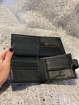 Мужской кожаный кошелек 1081, фото 3