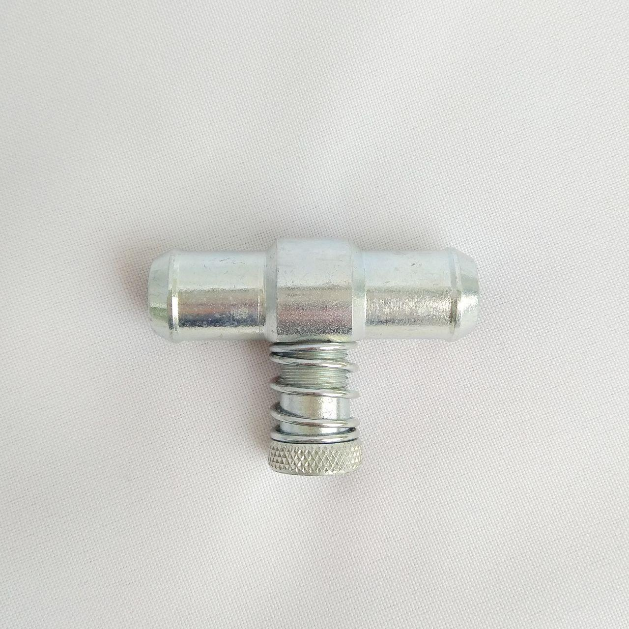 Регистр мощности Atiker 16х16 мм(металл)