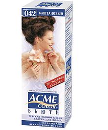 """Тонирующая краска для волос Acme Color """"Бьюти"""""""