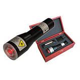 Лечебный лазер Safe Laser-500 infra - воздействие на глубине до 8см BIONET Венгрия, фото 3